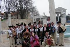 Rajecké Teplice 2013
