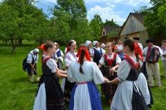 Rožnov Jar na dedine 2014 117