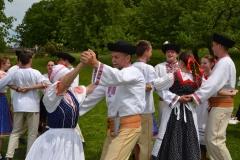 Rožnov Jar na dedine 2014 163